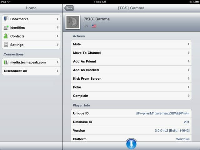 teamspeak ios screenshot 08