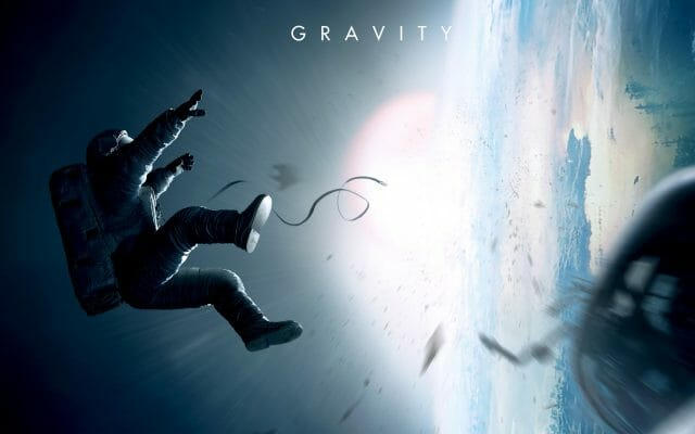 Gravity Movie HD Wallpapers