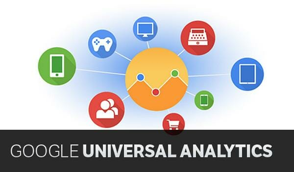 Google University Analytics logo