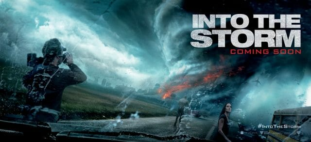 Into the Storm 01