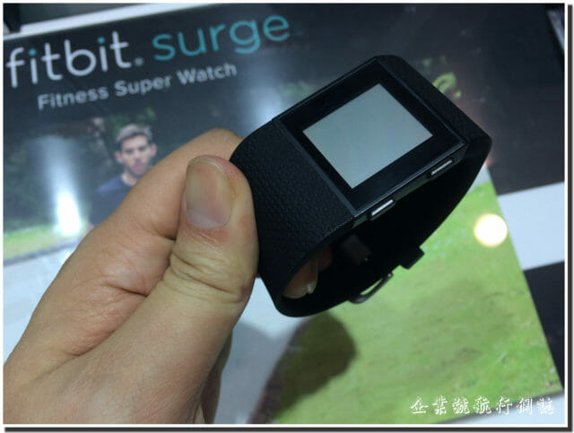 Hong Kong Computer and Communications Festival 2015 fitbit surge