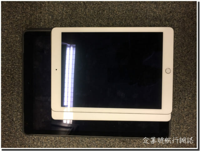 ipad pro vs ipad air 2 vs ipad 4